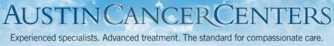 austincancercenters